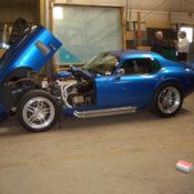Automotive Curved & Bent Glass Manufacturers