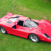 Custom Bent & Curved Glass Manufacturing For Sports Cars