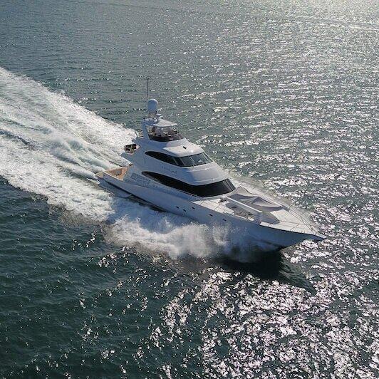 ProCurve Glass for Yachts