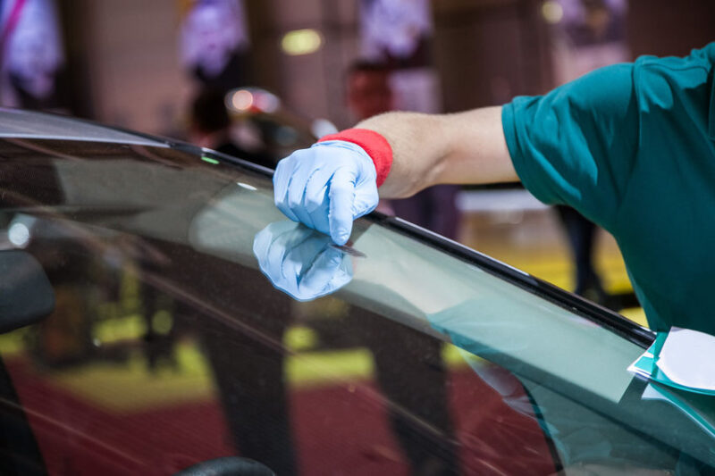 ProCurve Glass Design laminated glass