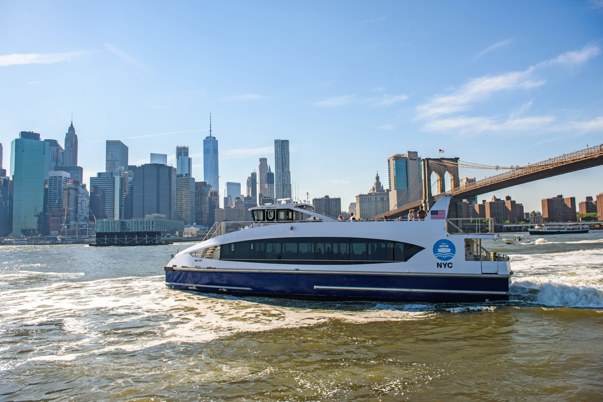 NYC-Ferry-150-Pax-NYC-Skyline